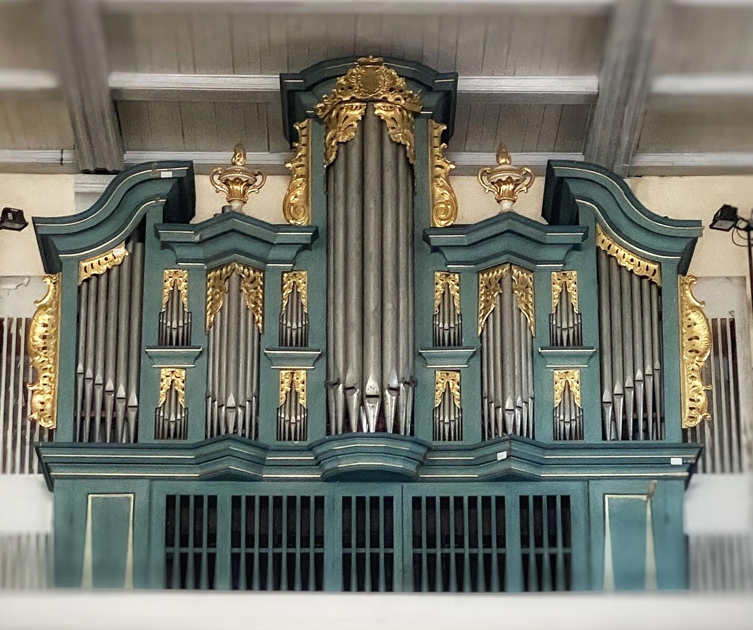 Orgeln in Kelkheim); ?>